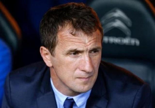 Arruabarrena deja la dirección técnica de Boca Juniors