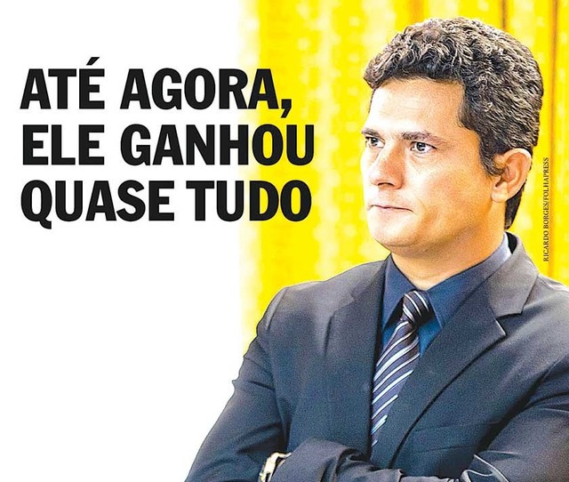 Sergio Moro, el discreto juez que viene revolucionando Brasil