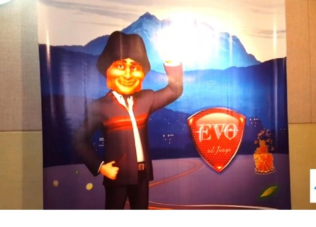 """Videojuegos """"made in Bolivia""""; conoce sus tendencias, desde política hasta ficción"""