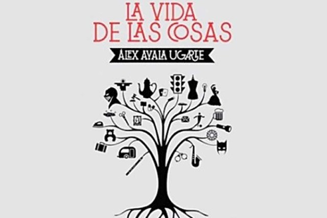 Libro de Alex Ayala fue premiado por la UNESCO