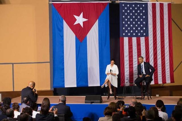 Hacia el deshielo y la apertura económica de Cuba