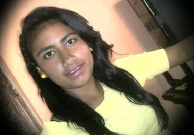 Camargo está consternada por el homicidio de una adolescente de 16 años