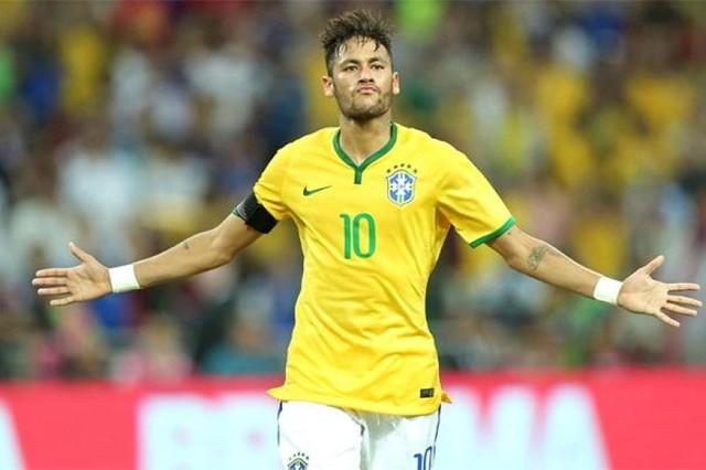 Neymar pedirá al Barcelona disputar los Juegos Olímpicos y la Copa América
