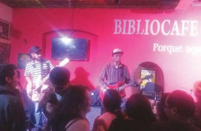 """El """"Grito Rock"""" en Sucre  reivindicará los derechos"""