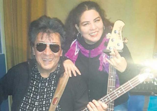 Luz de América vuelve al escenario de Rock & Voz