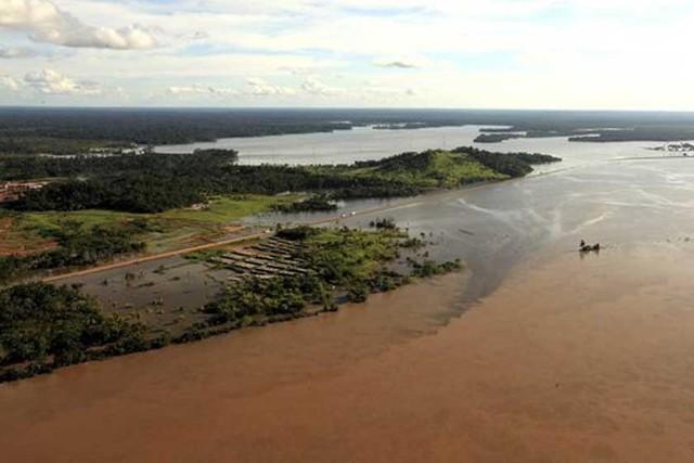 Bolivia y Brasil construirán hidroeléctricas