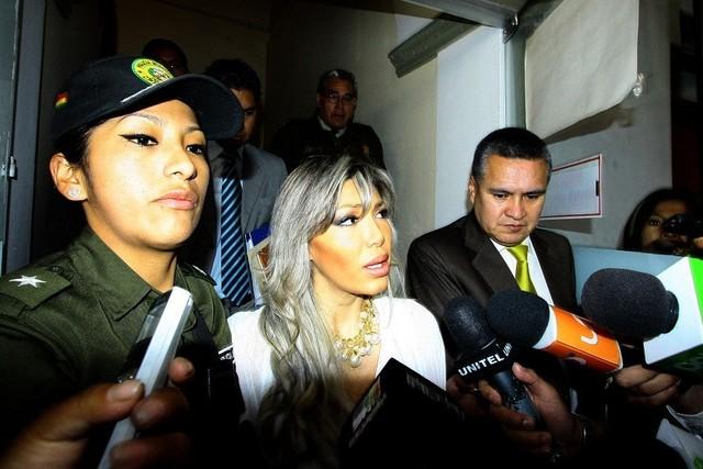 Zapata niega vinculaciones con Citic Group y califica de traidor a Quintana