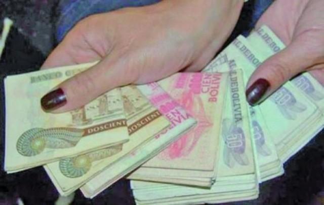 Todos los billetes bolivianos cambiarán de diseño y crearán uno de Bs 500