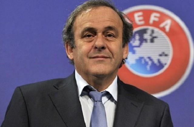 Platini dimitirá como presidente de la UEFA como consecuencia de su sanción