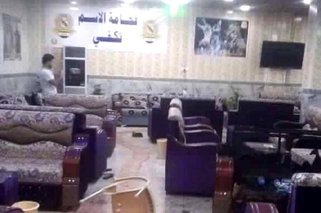 Diez aficionados iraquíes del Real Madrid mueren en un ataque contra su peña