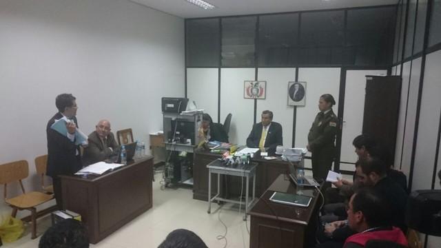 Caso FBF: Determinan libertad inmediata para Marcelo Coca