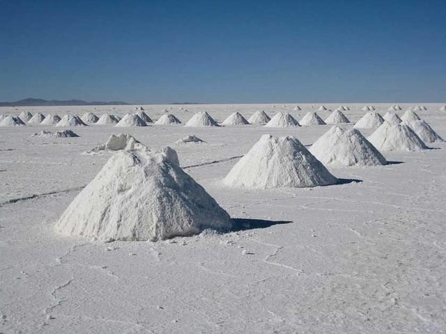 La competencia por el litio será dura en Latinoamérica