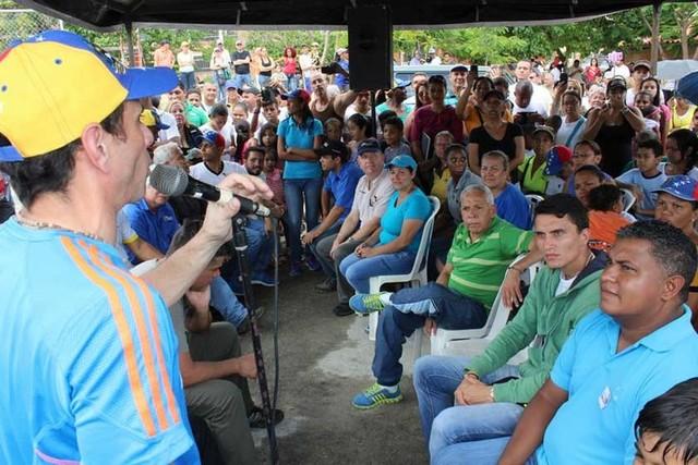 Venezuela: Oposición no negociará el revocatorio