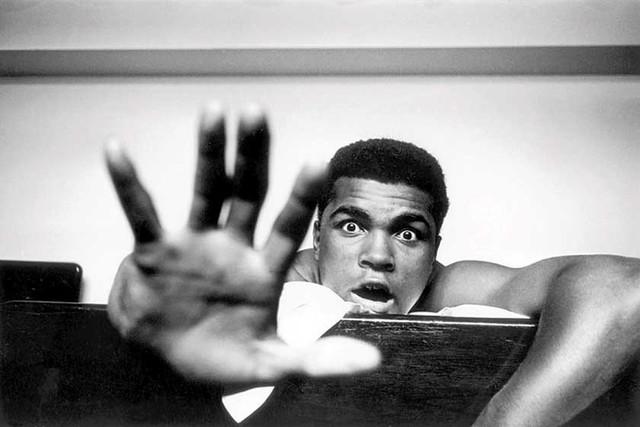 Ali: el rey del mundo