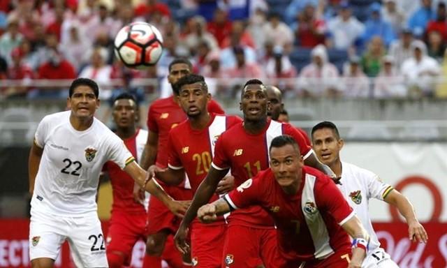 Bolivia no puede frente a una Panamá que hizo mejor los papeles