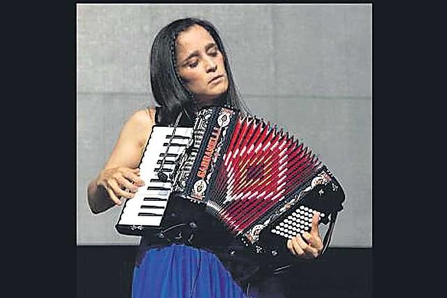 Julieta Venegas actuará en Santa Cruz y La Paz