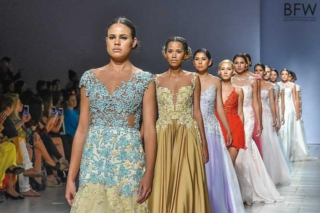BFW La fiesta  de la moda