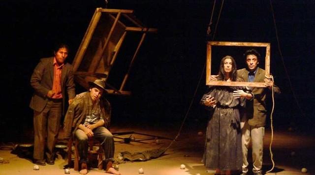 FIC rendirá homenaje al Teatro de los Andes