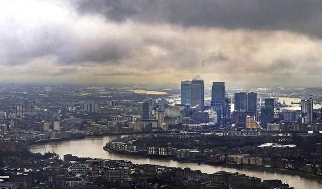 Reino Unido alista medidas contra nubarrón del 'brexit'
