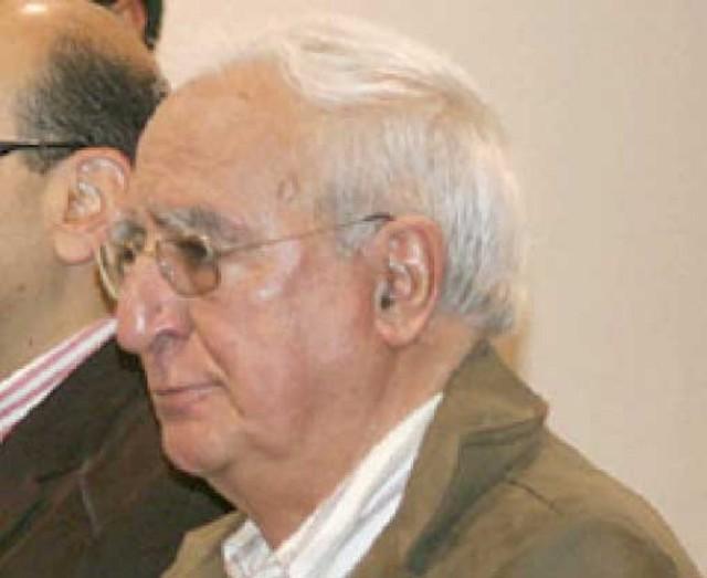 Gonzalo Gantier fallece en Sucre a sus 76 años