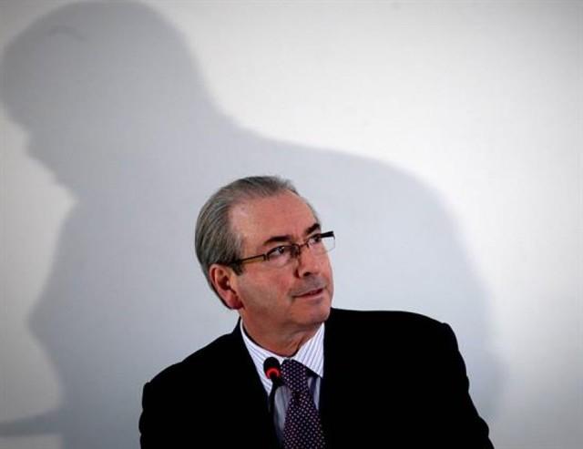 Presidente de la Cámara de Diputados de Brasil renuncia a su cargo