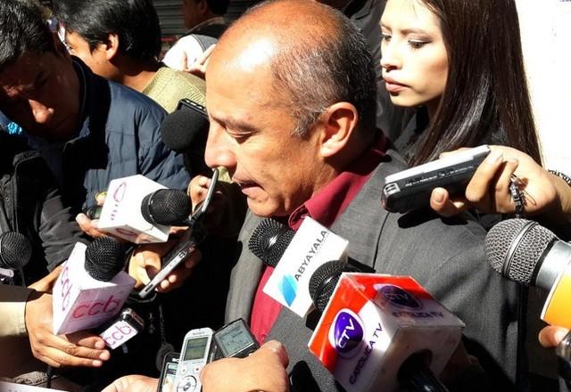 ANP pide dejar sin efecto orden para revelar nombres de periodistas en caso Zapata