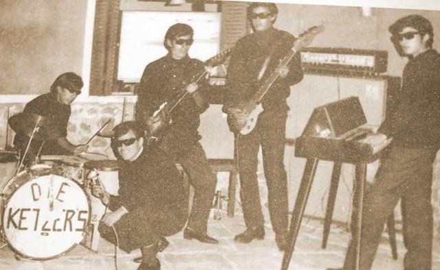 Reseña: 50 años de locura por la música en la Capital