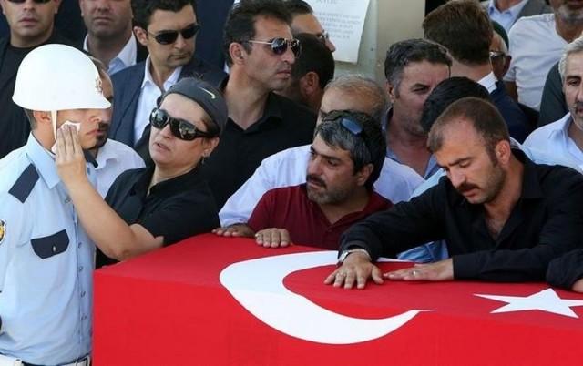 Turquía se pregunta que pasará tras el intento de un golpe