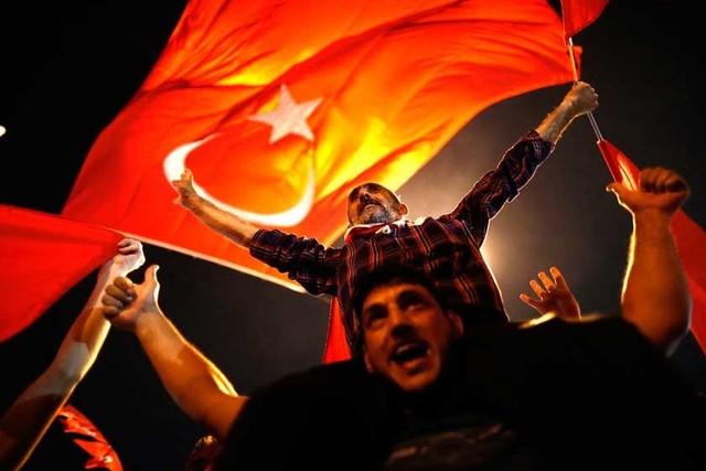 Incertidumbre en Turquía