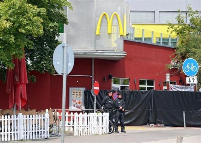Munich: Relacionan ataque a un acto de locura y descartan vínculo del EI