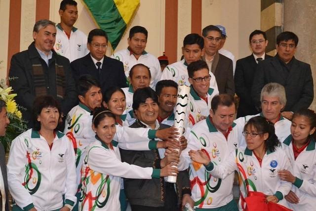 Gobierno ofrece 50.000 dólares por la medalla de oro ganada en Río 2016