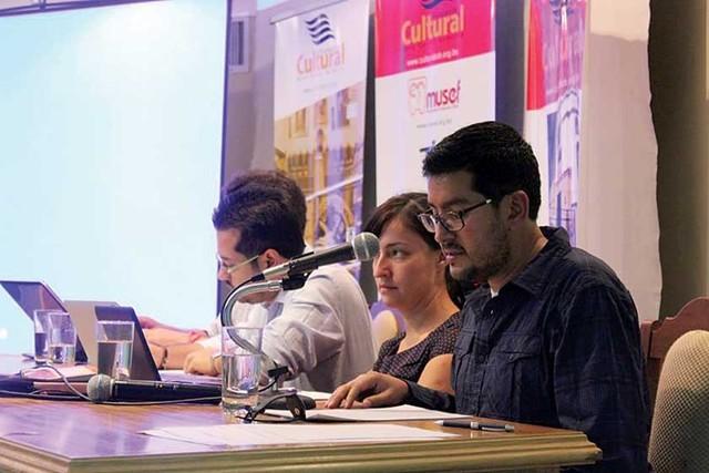 Recargados II, nuevas literaturas en América Latina