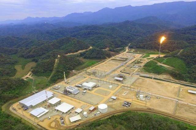 Total: Incahuasi contribuirá a la exportación de gas