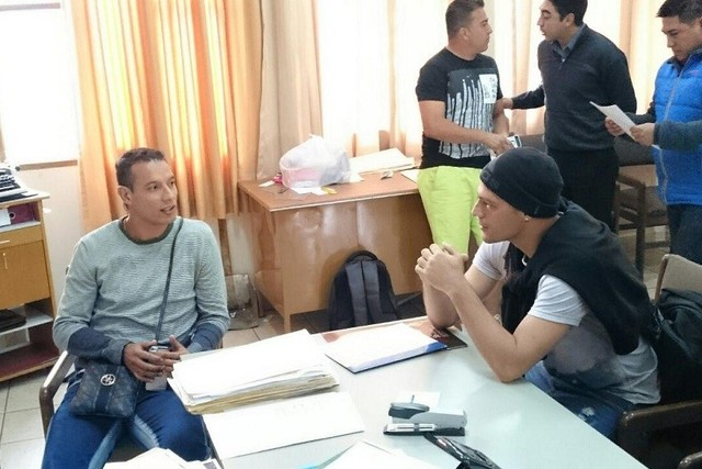 Domeneghini y Lorca ya son jugadores de Universitario