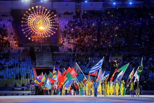 Brasil despide los Juegos Olímpicos