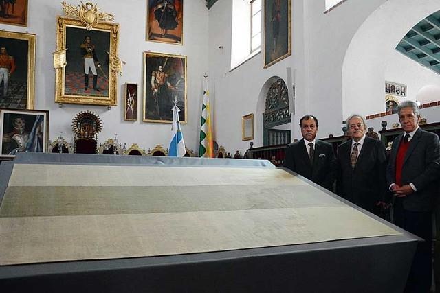 Bolivia y Argentina celebran su integración