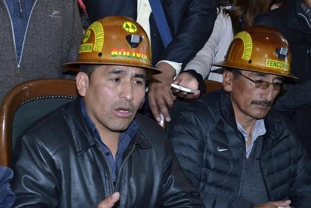Imputan por asesinato a tres líderes cooperativistas de Fencomin