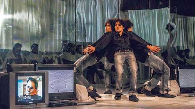 Aramburo lleva su trilogía a festival de teatro en Brasil