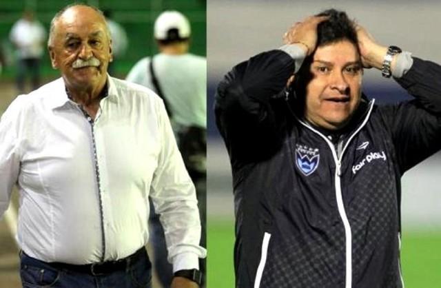 Villegas no va más en Sport Boys y asume Azkargorta