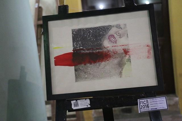 El arte emergente lució su potencial