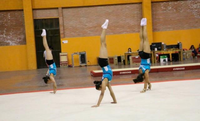 Aires internacionales