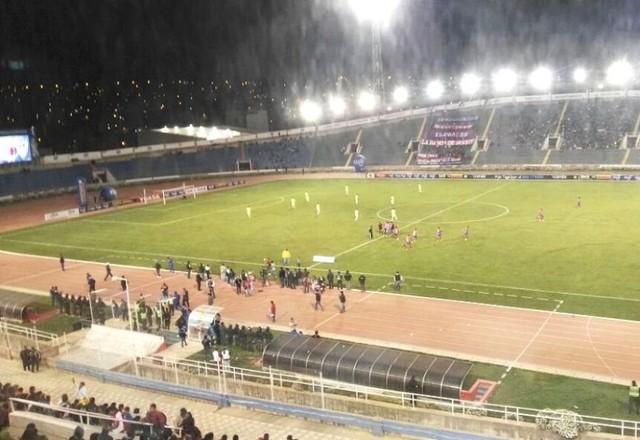 Universitario suma su primer triunfo en casa a costa de Sport Boys