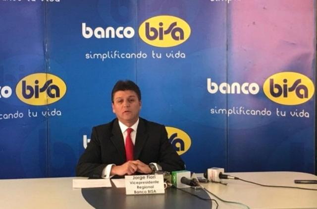 Banco Bisa gana premio latinoamericano a la innovación financiera de Felaban
