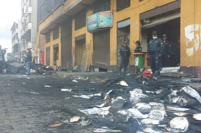 Tras 213 días, el Ministerio Público instruye el desprecintando de la Alcaldía de El Alto
