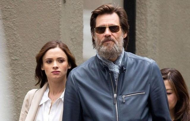 Demandan a Jim Carrey por negligencia en el suicidio de su ex novia