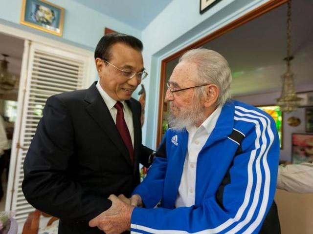 Cuba y China, dos realidades