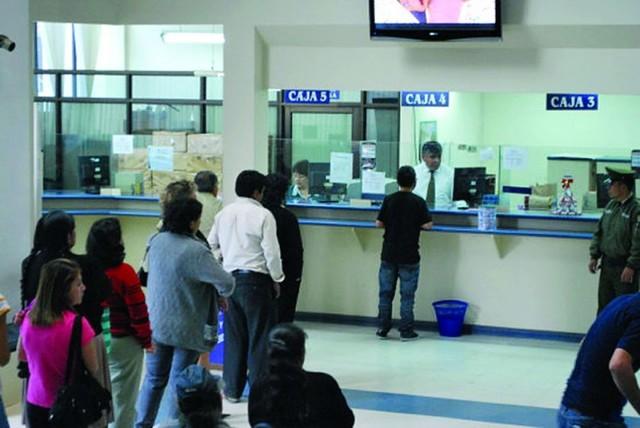 Cotes: Gerentes rechazan diagnóstico institucional