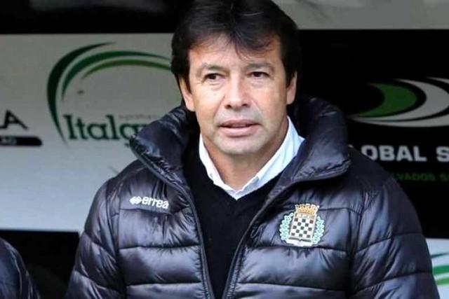 """El técnico boliviano Erwin """"Platini"""" Sánchez deja el Boavista"""