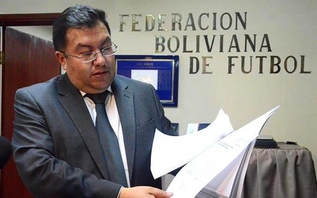 Determinan detención preventiva en la cárcel de San Pedro para Wálter Torrico