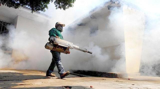 Responsabilizan a familias por el 90% de casos de zika